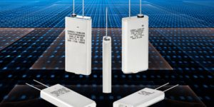 ELECTRONIC PRODUCTS MAGAZINE SELECTS CDE THA/THAS THINPACK CAPACITORS AS PASSIVES PRODUCT OF THE YEAR