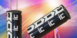 Hybrid LIC Supercapacitors Deliver up to 220 Farads at 3.8 Volts
