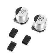 Capacitors From Cornell Dubilier - CDE