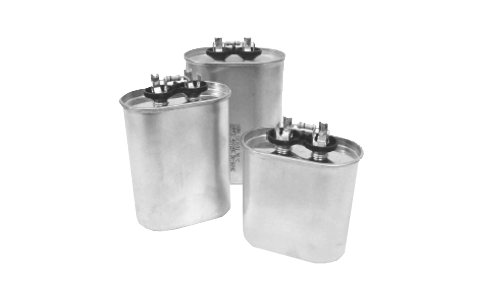 HID Lighting Capacitors