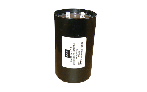 Capacitor solutions for every application cde motor start capacitors sciox Choice Image