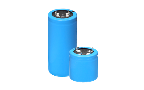 Photo Flash Capacitors