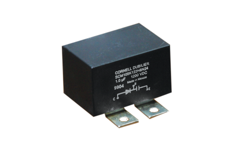 PULSE, HIGH FREQUENCY & SNUBBER CAPACITORS