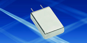 Hermetically Sealed Aluminum Electrolytic Capacitors Replace Banks of Wet Tantalum