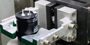 Manufacturing of Snap-In capacitors in Mexico